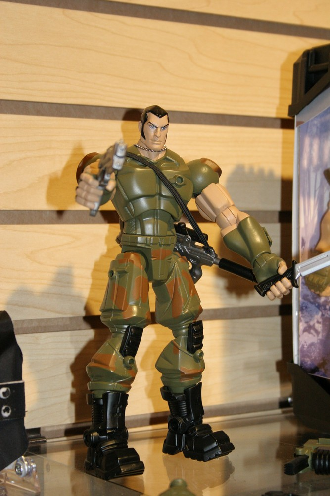 GI Joe Toy Fair 2007 0001